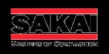 Крановые установки Sakai